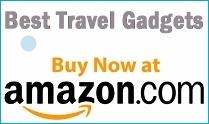 Amazon Americans Travel 2020
