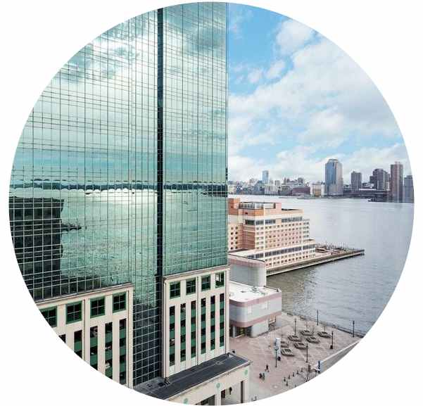 Views of Hotel Hyatt House Jersey City