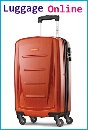 Top Luggage 2020 - History & Travel Nature