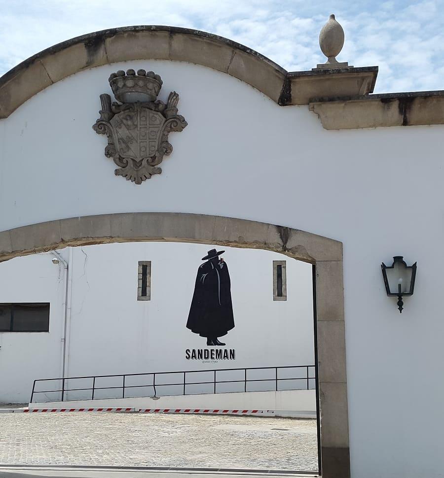 Porto Winery Selection - Caves Sandeman
