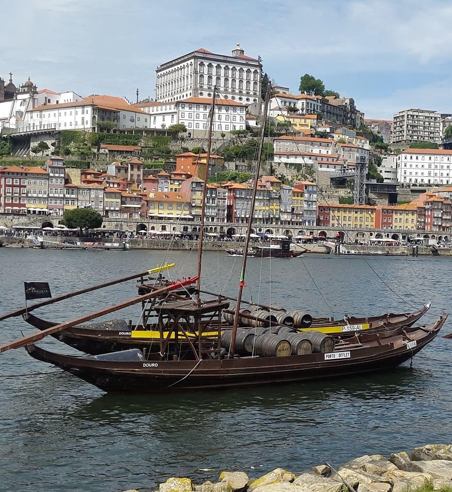 Porto Winery Selection