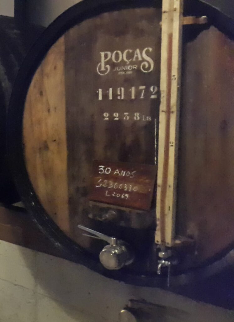 Porto Winery Selection - Caves Pocas