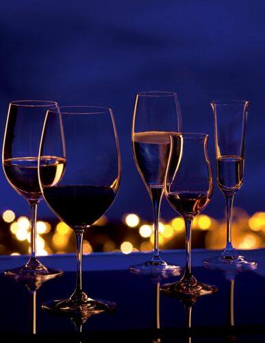 Riedel VINUM Sauvignon Blanc Glasses - Wine Cups - #wine