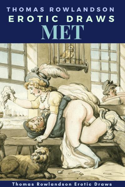 Erotic Draws MET