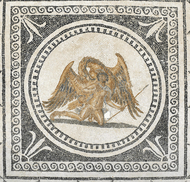 History of Tourism in Ancient Pompeii Erotic  - When was Ancient Pompeii Discovered?