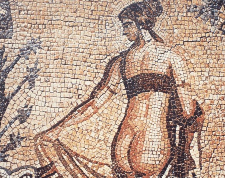 Pompeii Archaeological Park - Vettii House