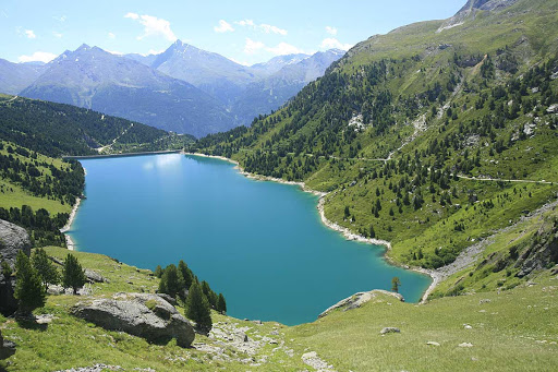 History of Tourism, National Parks -vanoise National Park - France