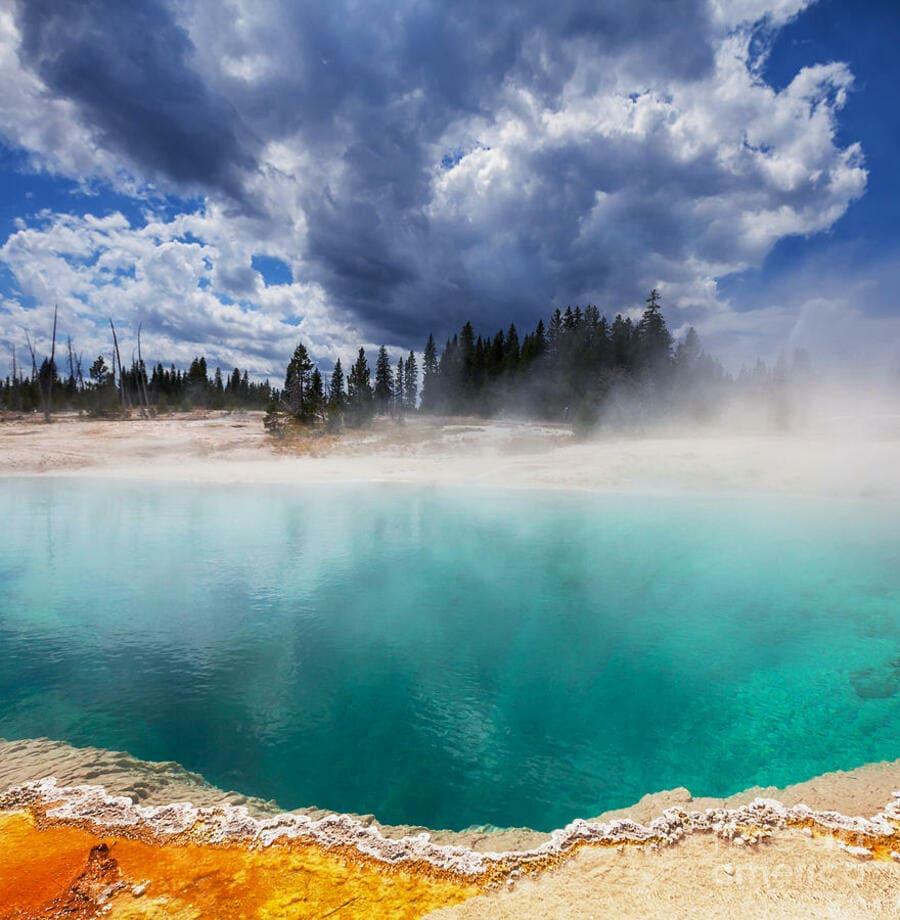 Yellowstone 2020 Reopening Plan