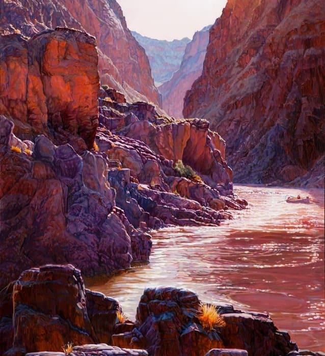 Grand Canyon National Park & Colorado River