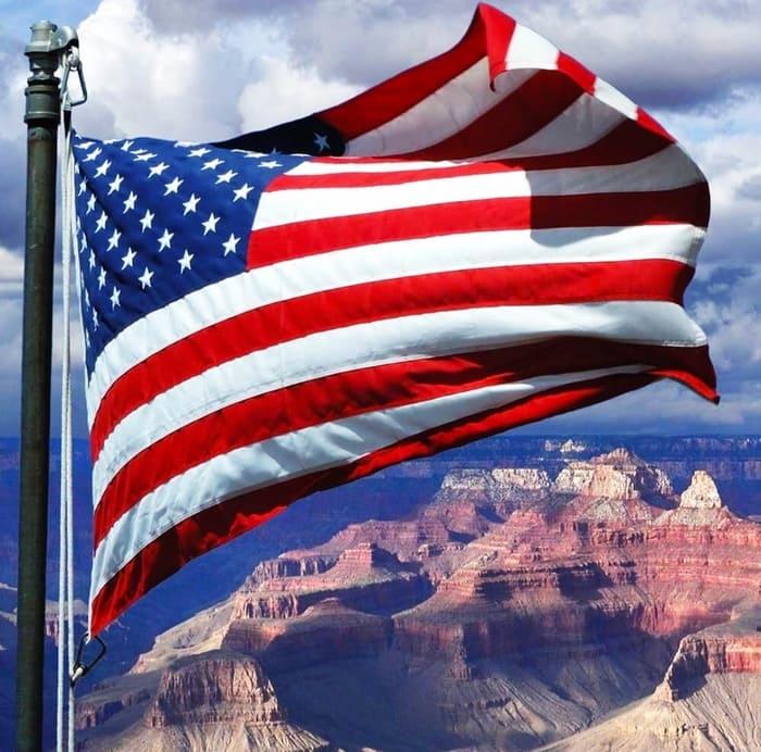 Destination United States