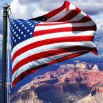 Listing of US National Parks
