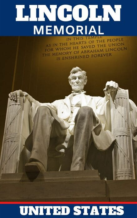 Lincoln Memorial - United states