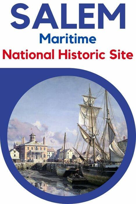 Salem Maritime Historic Site