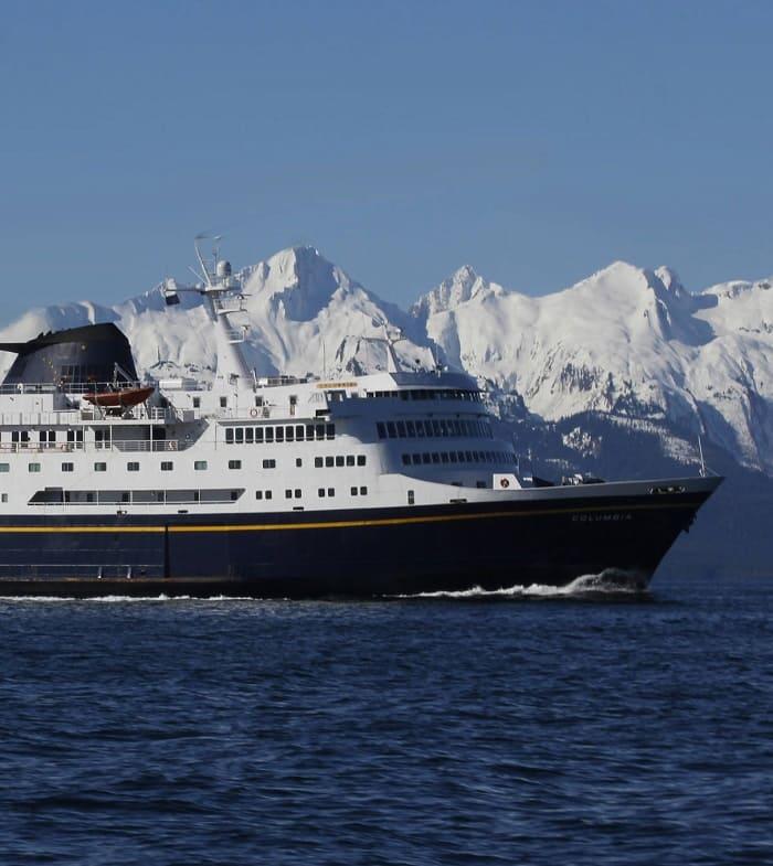 America's Byways - US Scenic Coastal Routes - Alaska
