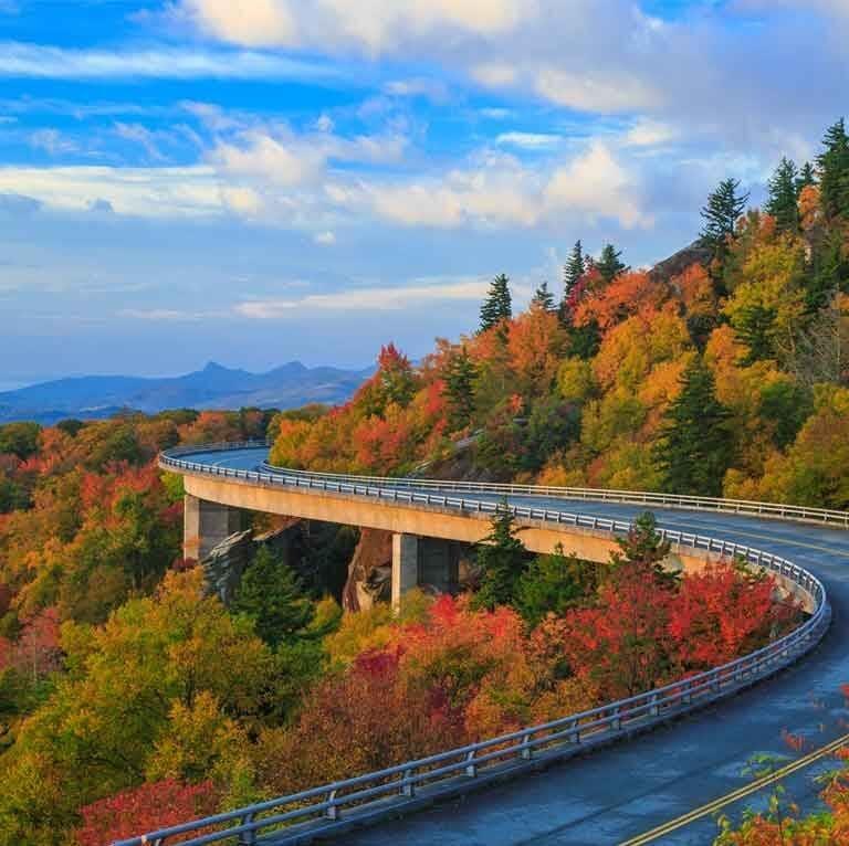 America's Byways - US Scenic Roads 2020-2021
