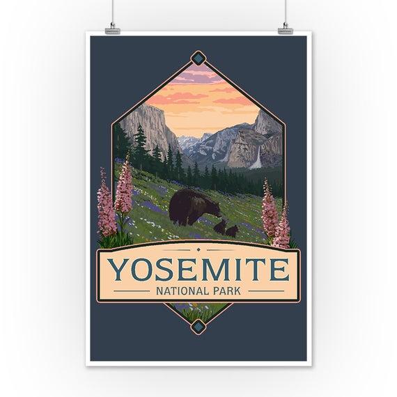 Hiking Safe on Yosemite - Yosemite Search and Rescue