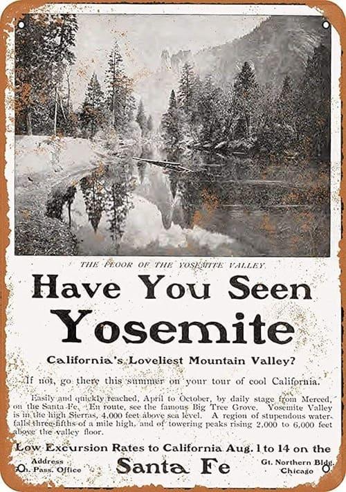 Hiking Safe on Yosemite - Yosemite Search and Rescue (YOSAR)