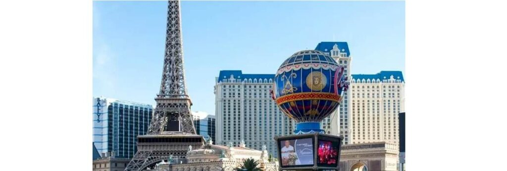 Las vegas How Many People Travel the World in 2020?