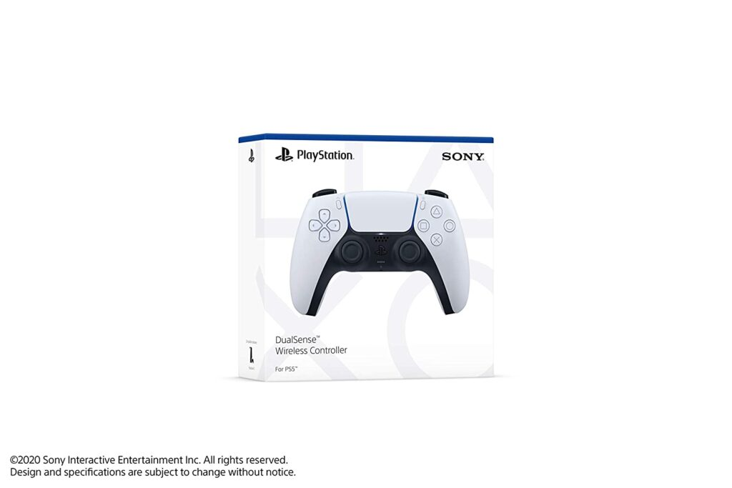 DualSense Wireless Controller - PlayStation 5 Sony Store
