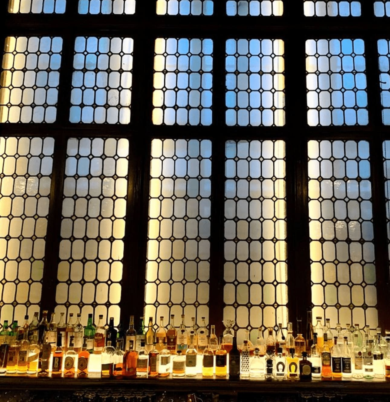The Campbell Bar NYC