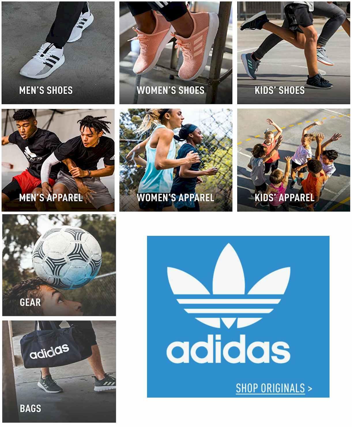 #Adidas Store - Mens Women Kids. gear & Bags Buy On Amazon