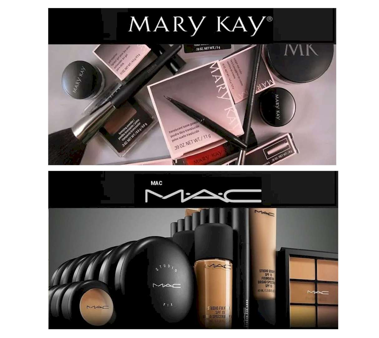 Makeup MAC - Top Selling products 2021