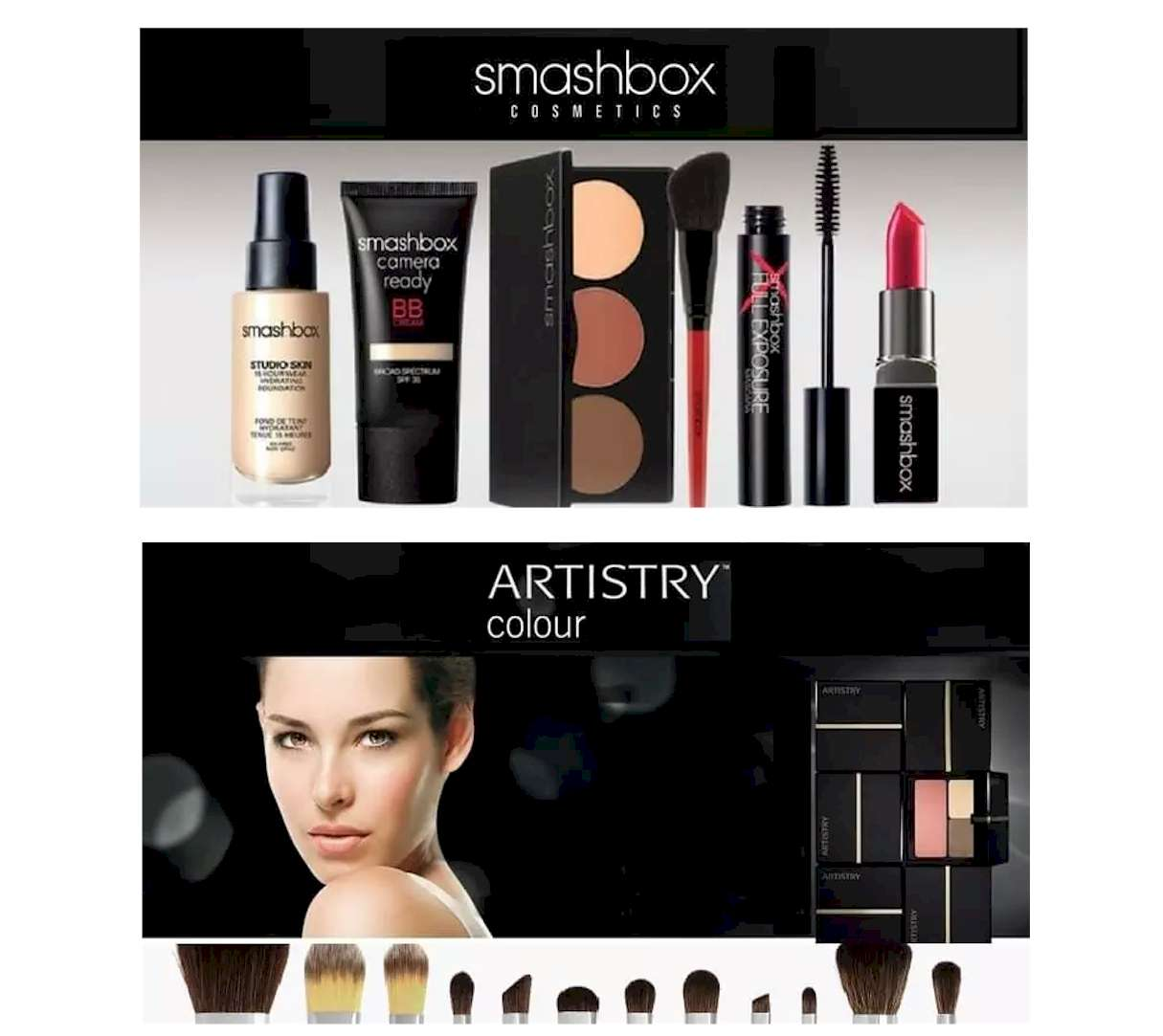 Makeup - Best Selling products 2021
