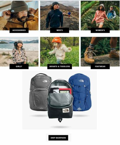 #North_Face Store : Columbia Store - #Hiking #trekking Fishing #outdoor #mountain #casual. Buy on Amazon