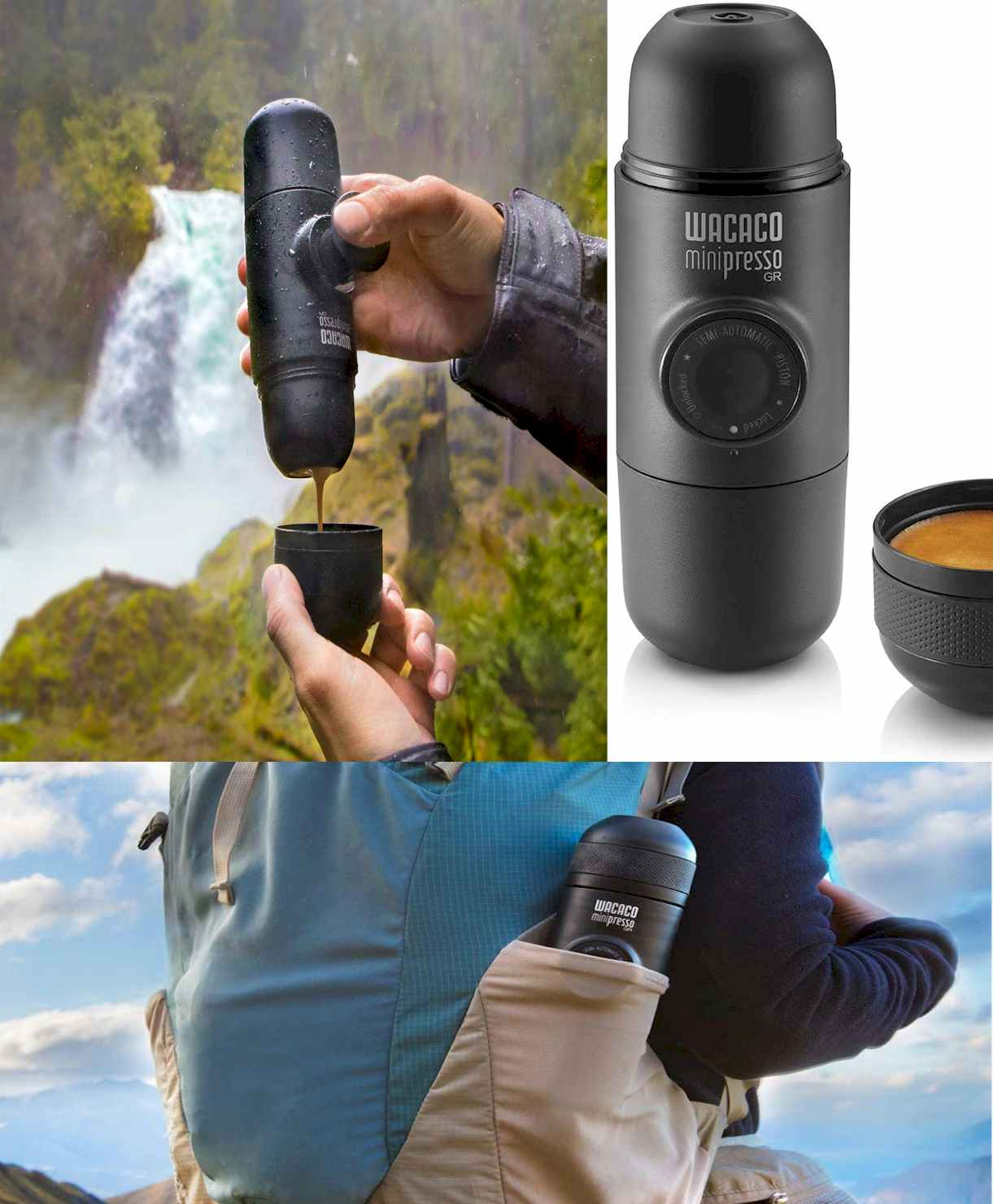 Travel Espresso on Amazon 2021