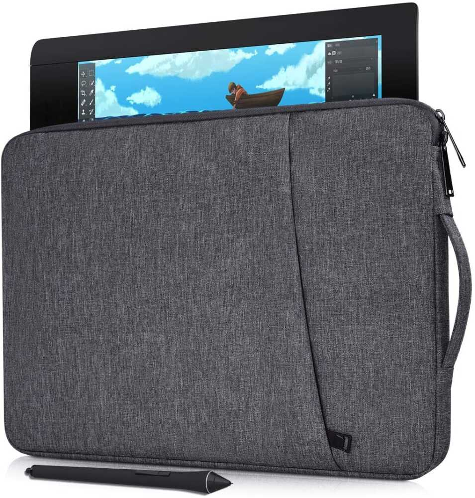 #Waterproof Tablet #Case Graphics Drawing #Protective Carrying #Bag