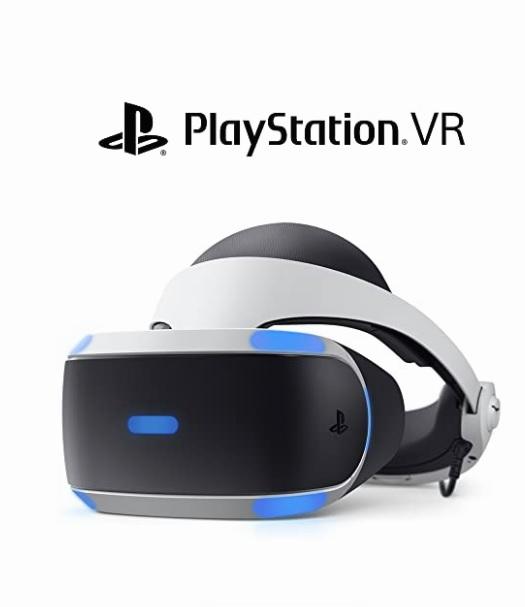 #PlayStation VR Plus: - PlayStation VR - Mega Blood + Truth Everybodys Golf Bundle #PS5