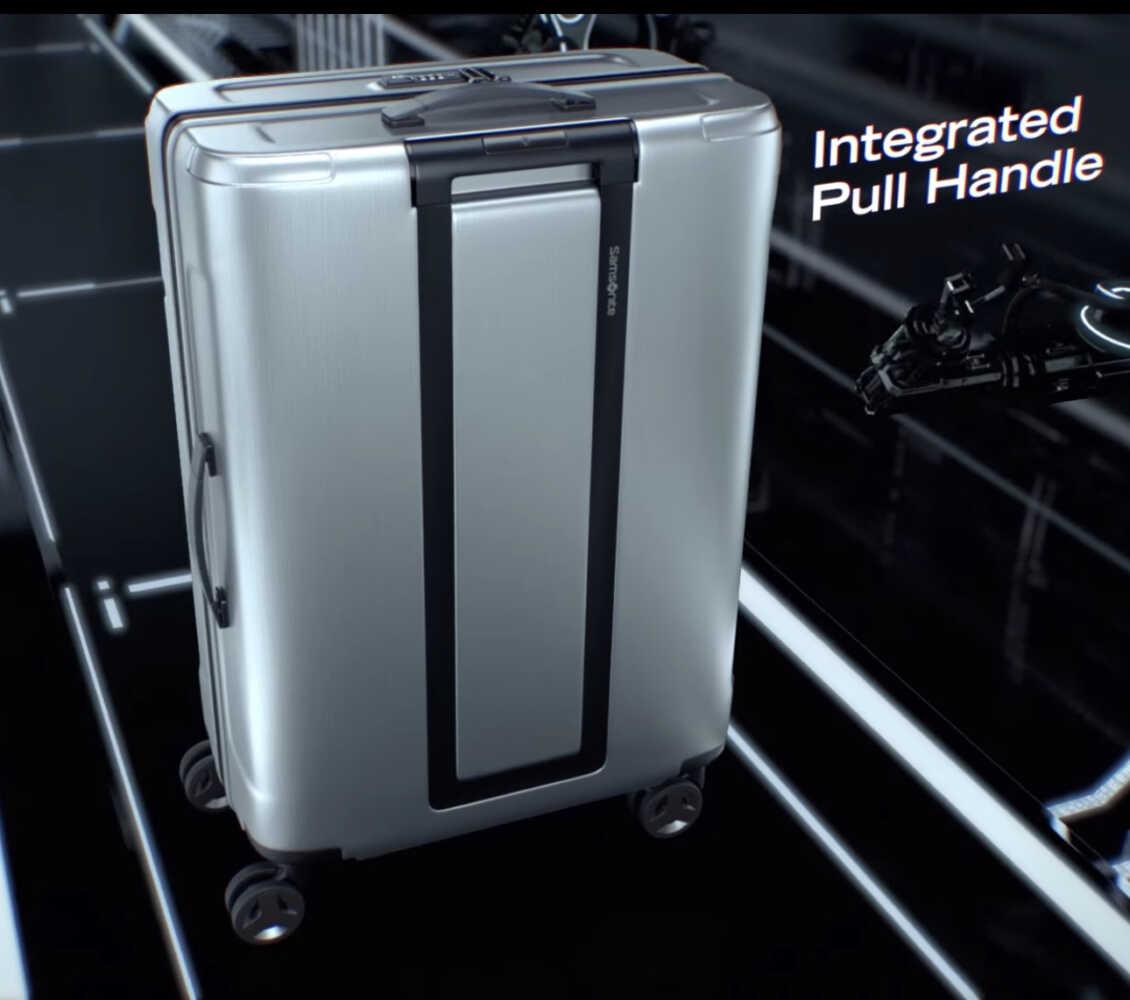 Samsonite Luggage 2021 -Winfield - Fashion Spinner - #Samsonite Freeform Expandable Hardside Luggage - #Softside #Luggage - #Business Accessories - #travel #gifts #christmas