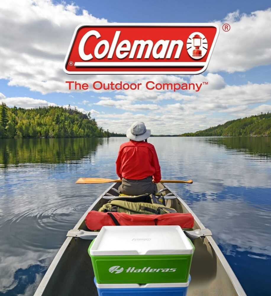 Outdoor & Camping 2021 - Coleman