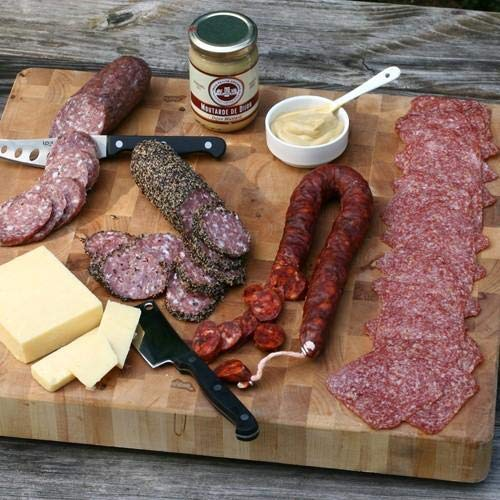 Salami Gourmet amazon products 2021  -amazon must haves 2021