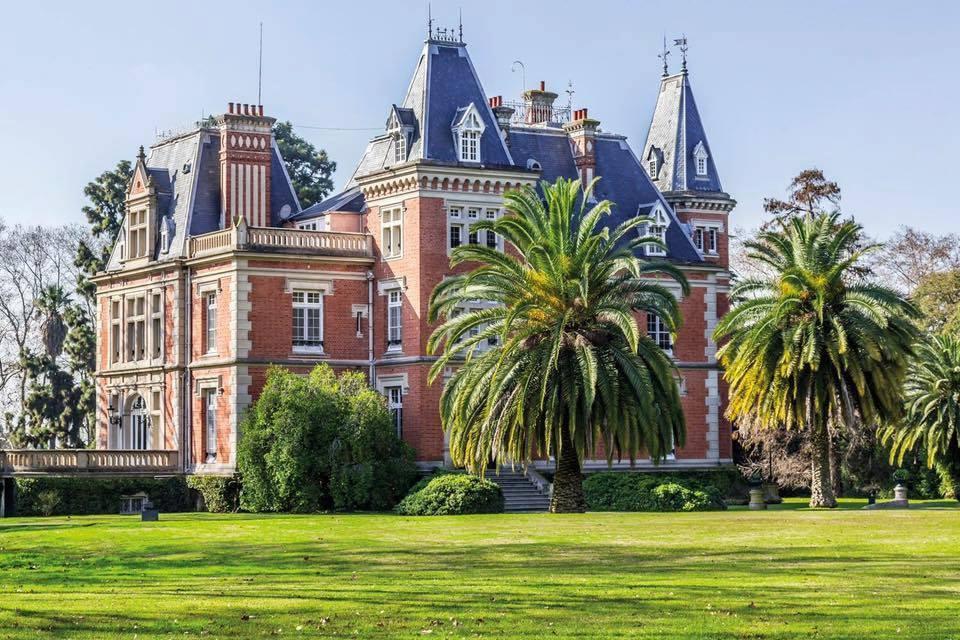 El Talar de Pacheco Palace - Pacheco - Province of Buenos Aires