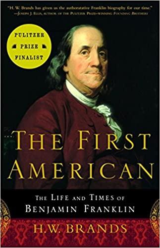 Benjamin Franklin's Quotes