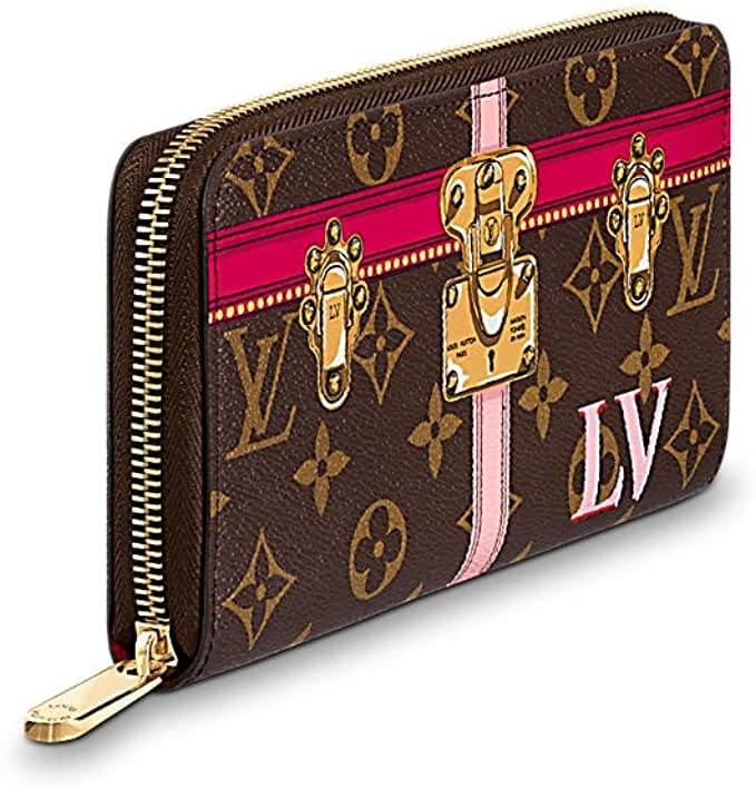 Louis Vuitton Monogram Zippy Wallet - Bag - What are the Best Purses & Handbags Louis Vuitton?