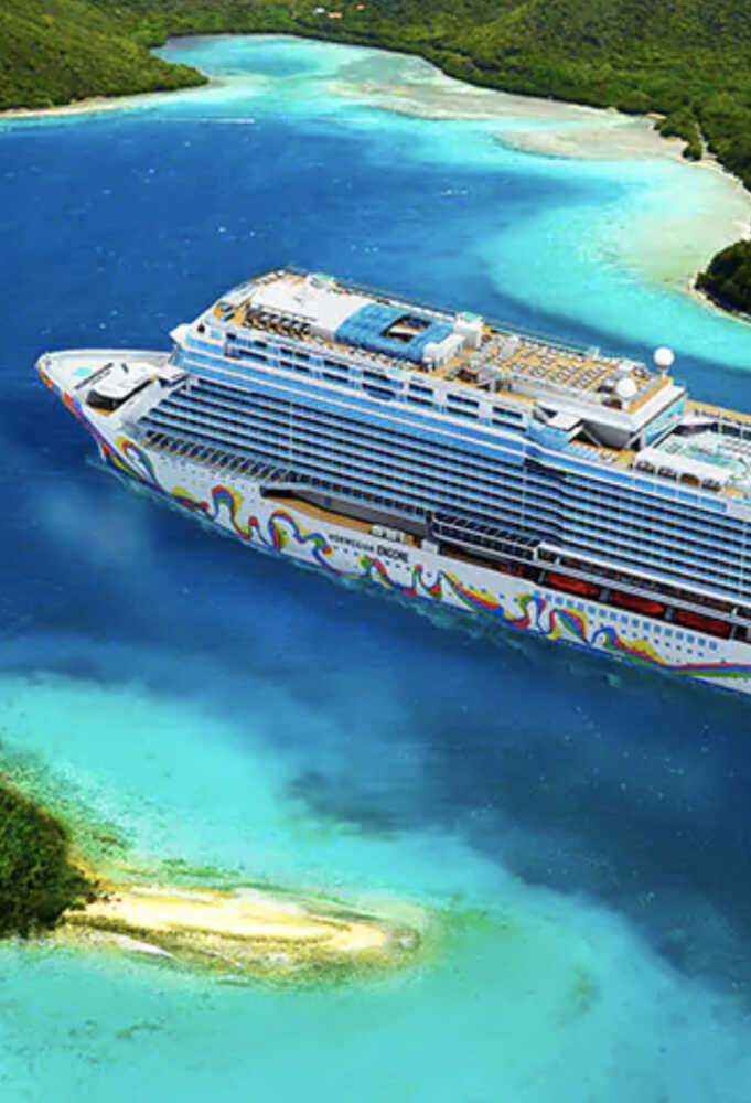 American forces travel cruises: - air force defense travel system