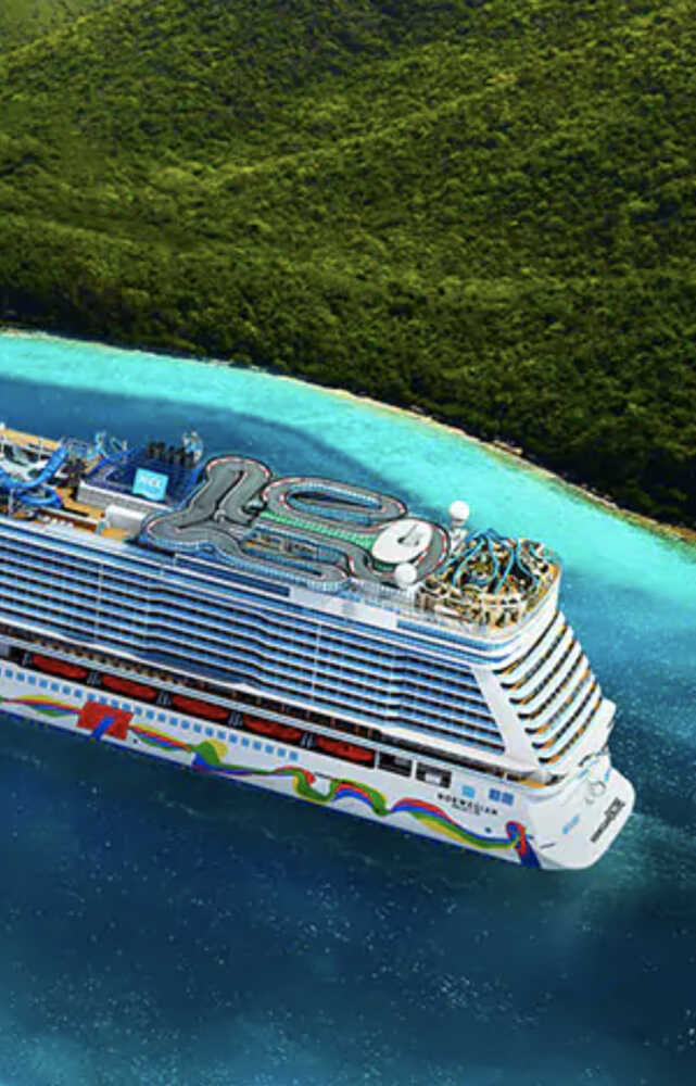 Miami #Cruise JUNE 2021 Travel with Volunteer Passengers - #CDC Approved