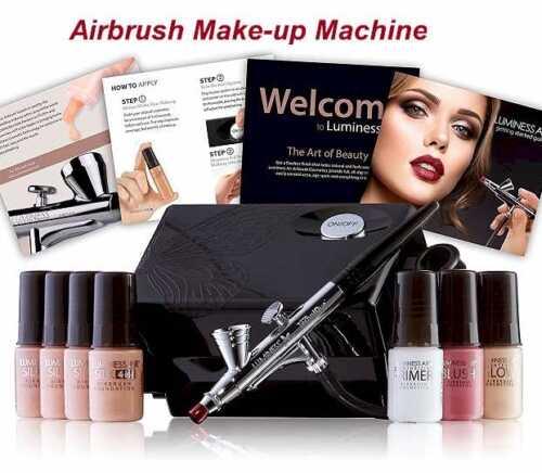 Glam Air Airbrush Makeup Machine
