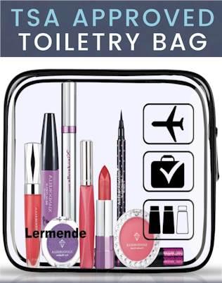 tsa carry on guidelines 2021 - TSA Liquid Carry on Regulations