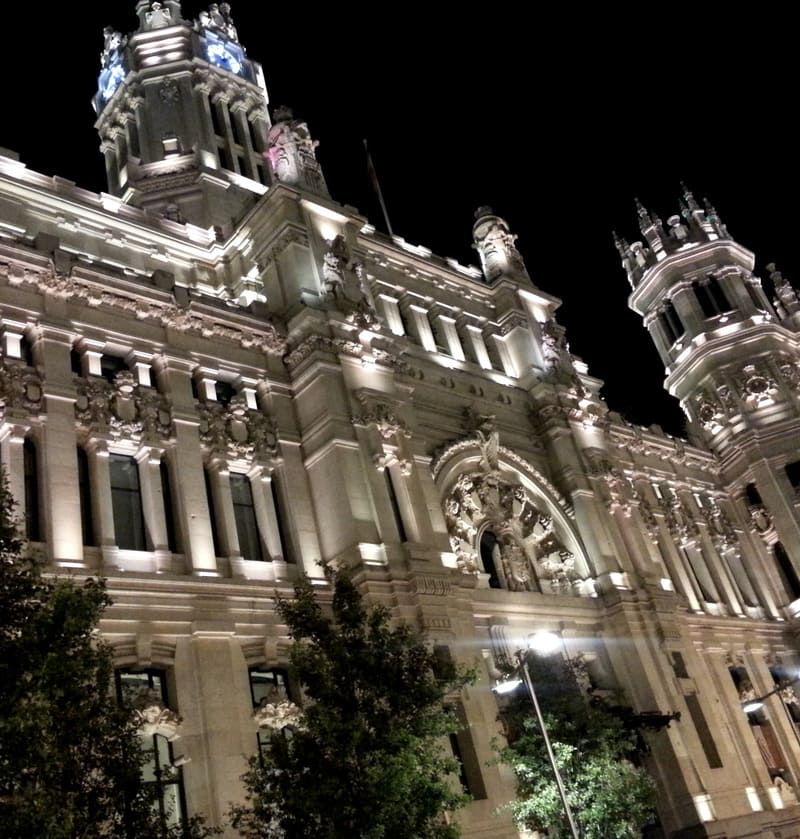 Madrid 2021: Second Day