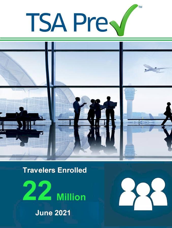 TSA precheck Travel to USA