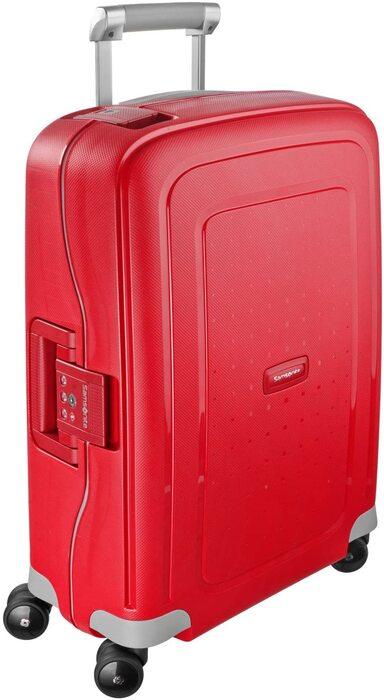 Samsonite S'Cure Rigid Suitcase 2021