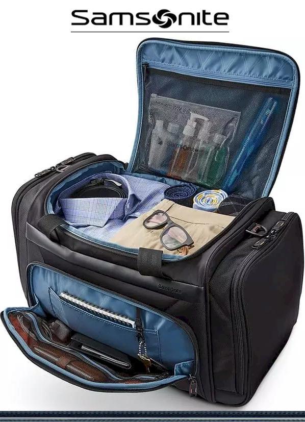 Samsonite Duffel Bags 2021