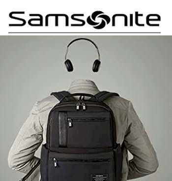 Samsonite Backpacks 2021